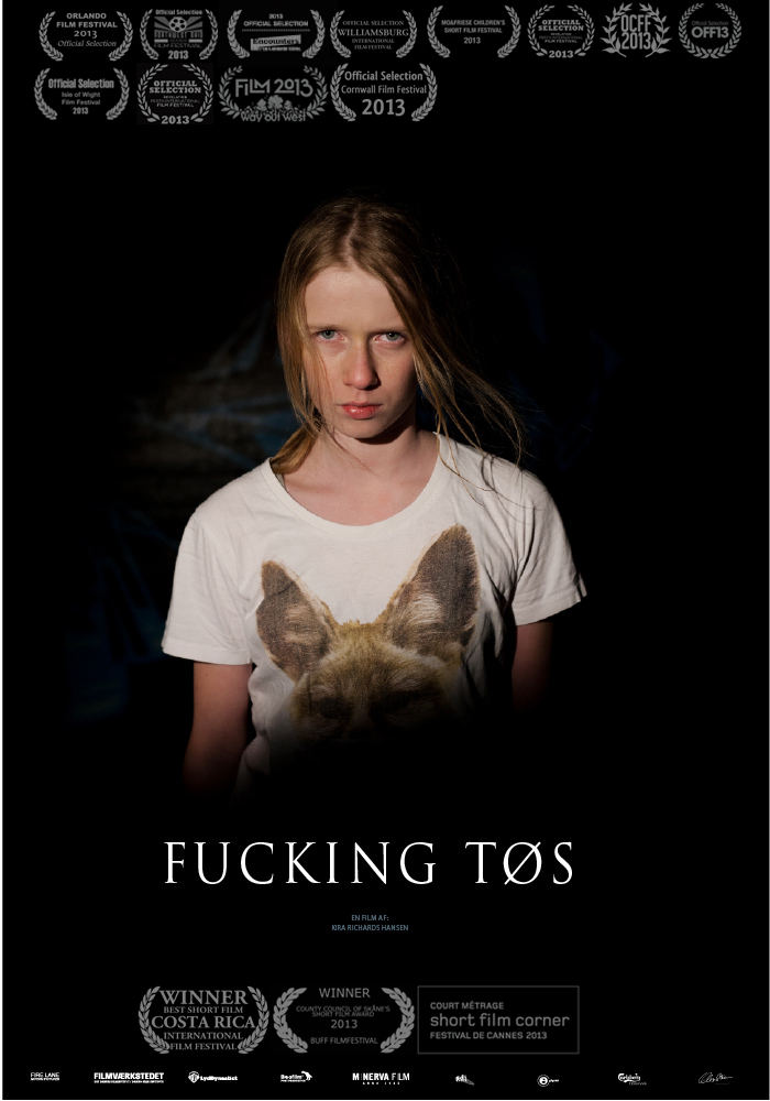 FUCKING TØS :: En film af Kira Richards Hansen